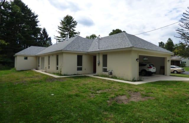 562 ALEXANDER RD - 562 Alexander Road, Mercer County, NJ 08540