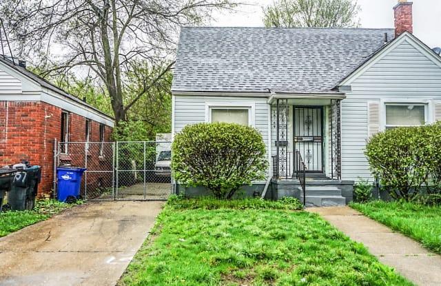 18769 Stahelin Ave - 18769 Stahelin Avenue, Detroit, MI 48219
