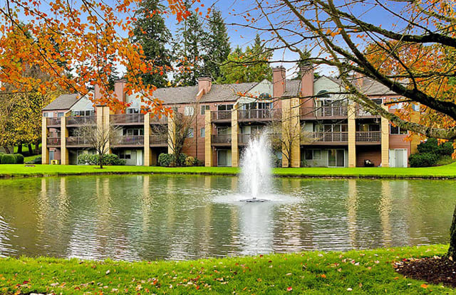 Haven at Charbonneau - 8755 SW Illahee Ct, Wilsonville, OR 97070