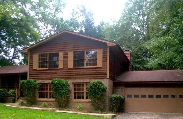 103 Timberwalk - 103 Timber Walk, Peachtree City, GA 30269