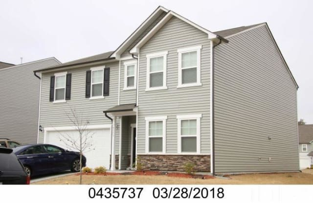 4353 Auburn Hills Drive - 4353 Auburn Hills Drive, Raleigh, NC 27616