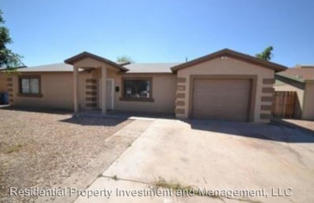 2036 N. 64th Ln - 2036 North 64th Lane, Phoenix, AZ 85035