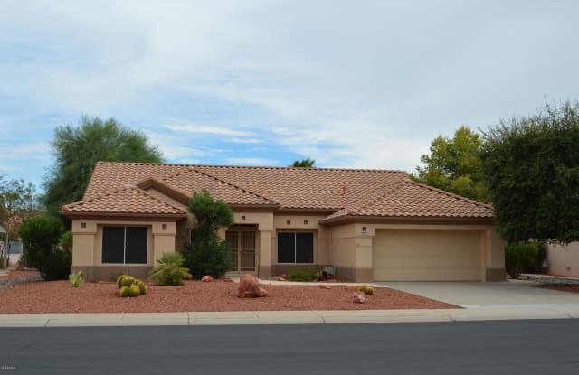 15621 W HERITAGE Drive - 15621 West Heritage Drive, Sun City West, AZ 85375