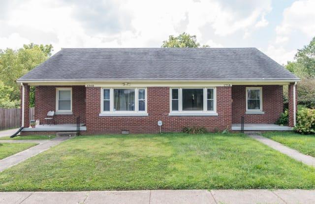 1738 Courtney Avenue - 1738 Courtney Avenue, Lexington, KY 40505