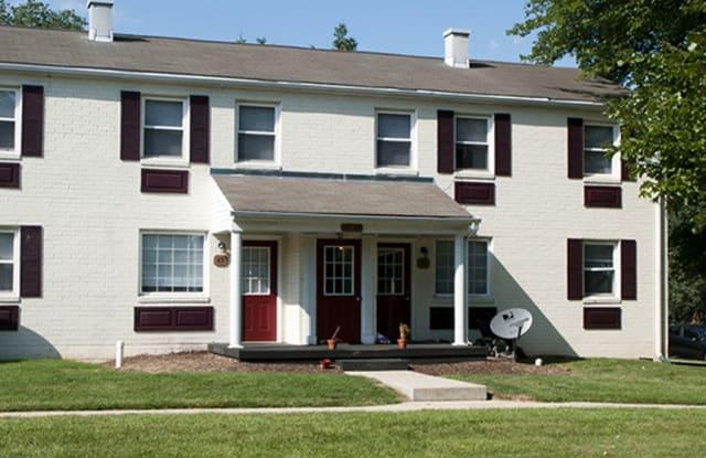 Frederick Greenes - 1313 Motter Ave, Frederick, MD 21701