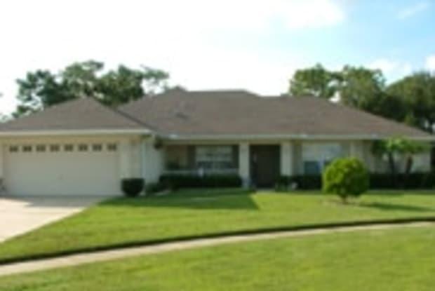 3117 Keystone Pointe Ct. - 3117 Keystone Pointe Court, St. Cloud, FL 34772
