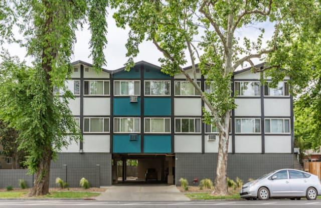 411 1ST STREET - 411 1st Street, Davis, CA 95616