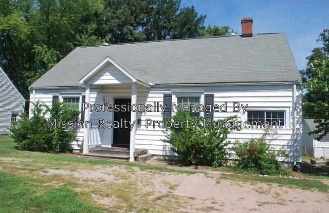 7502 Patterson Avenue - 7502 Patterson Avenue, Tuckahoe, VA 23229
