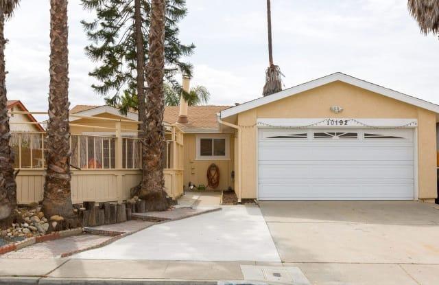 10192 Empress Ave - 10192 Empress Avenue, San Diego, CA 92126