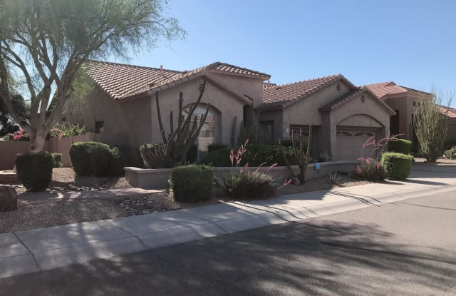 24364 N 74th Place - 24364 North 74th Place, Scottsdale, AZ 85255