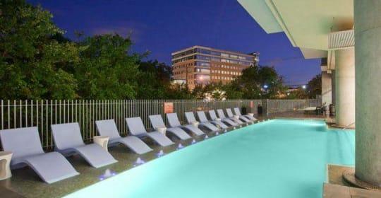 100 Best Apartments near Huston-Tillotson University (with