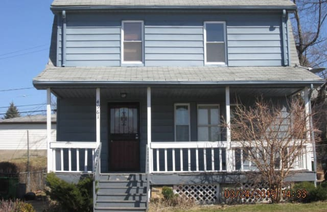 4961 E. 85th St. - 4961 East 85th Street, Garfield Heights, OH 44125