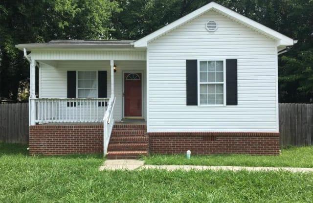 1707 Carson Avenue - 1707 Carson Avenue, Chattanooga, TN 37406