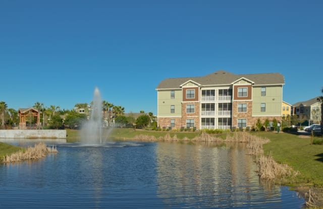 Terraces at Town Center - 5140 Gate Pkwy, Jacksonville, FL 32256