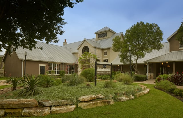 Monterey Ranch - 4701 Staggerbrush Rd, Austin, TX 78735