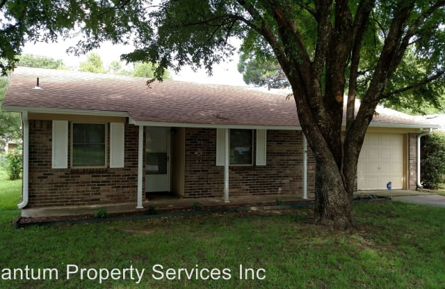 8504 SOUTH 32ND STREET - 8504 South 32nd Terrace, Fort Smith, AR 72908
