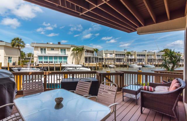 1037 Boca Cove Lane - 1037 Boca Cove Lane, Highland Beach, FL 33487