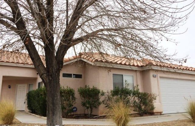 7801 Thorne Pine Ave - 7801 Thorne Pine Avenue, Las Vegas, NV 89131