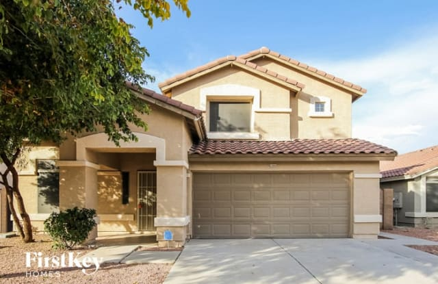 15886 West Statler Street - 15886 West Statler Street, Surprise, AZ 85374
