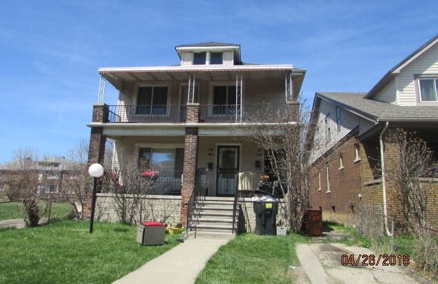 5322 Joy Rd - 5322 Joy Road, Detroit, MI 48204