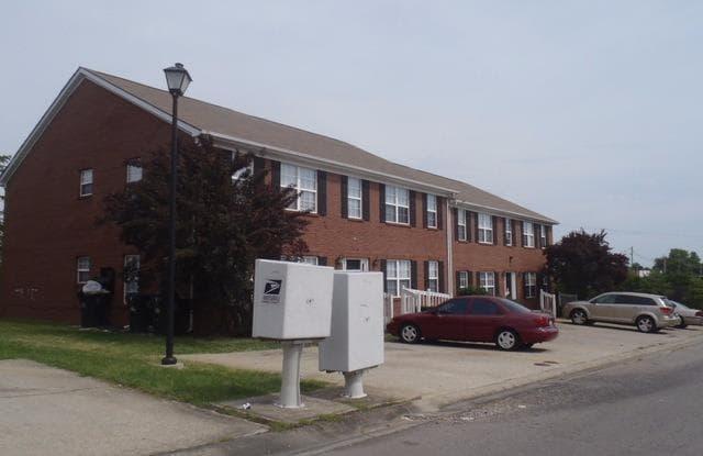 2024 Cornerstone - 2024 Cornerstone Drive, Lexington, KY 40509
