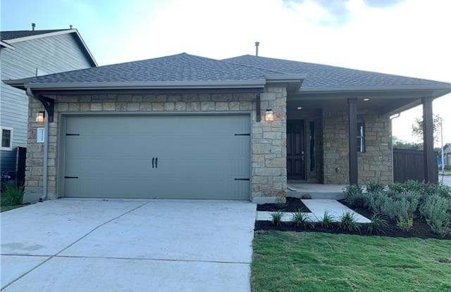 2313 Twisted Willow Ln - 2313 Twisted Willow Ln, Leander, TX 78641