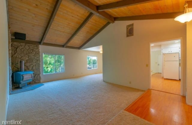 250 Tabor Drive A - 250 Tabor Drive, Scotts Valley, CA 95066