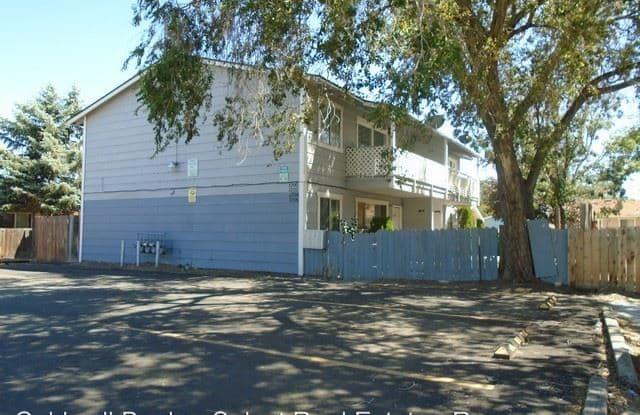 1204 Parkview Street - 1204 Parkview Street, Reno, NV 89502