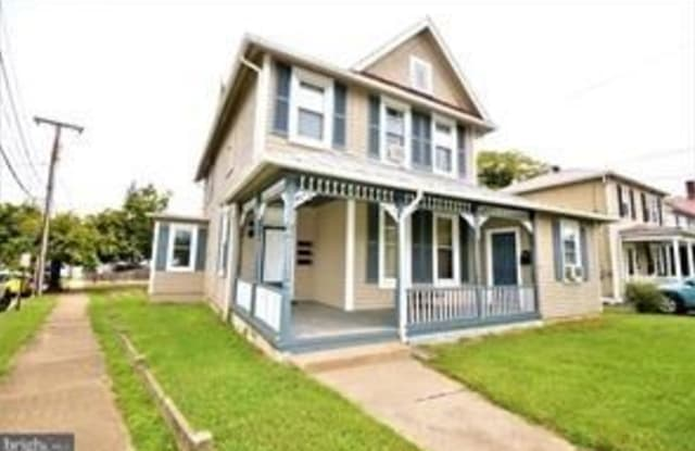 511 Spottswood Street Unit #C - 511 Spottswood Street, Fredericksburg, VA 22401