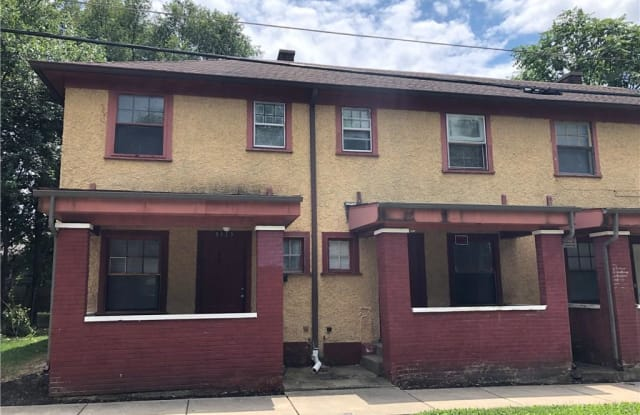 5123 East BURGESS Avenue - 5123 Burgess Ave, Indianapolis, IN 46219