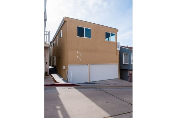128 W 43rd Place - 128 West 43rd Place, Los Angeles, CA 90037