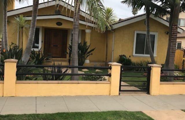 2820 W 154th Street - 2820 West 154th Street, Gardena, CA 90249