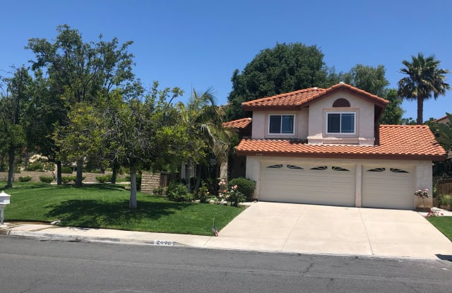 2498 Rikkard Drive - 2498 Rikkard Drive, Thousand Oaks, CA 91362