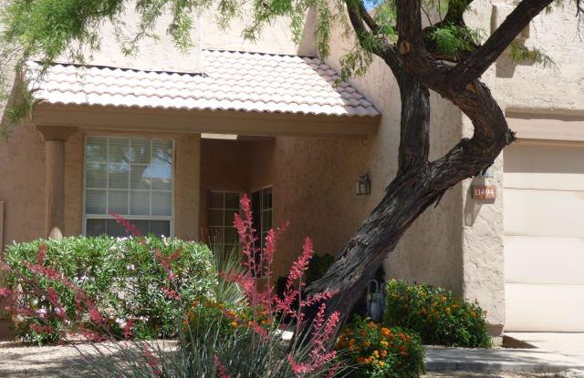 11494 E ALTADENA Avenue - 11494 East Altadena Avenue, Scottsdale, AZ 85259