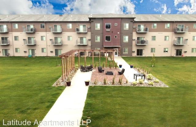 Latitude Apartments - 3655 Ruemmele Rd, Grand Forks, ND 58201