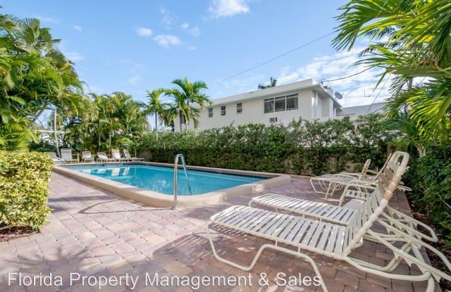720 Orton Ave. #203 - 720 Orton Avenue, Fort Lauderdale, FL 33304