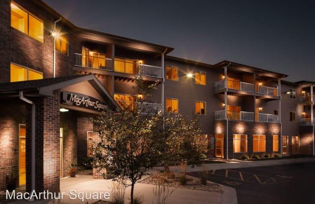 MacArthur Square - 5000 South Mac Arthur Lane, Sioux Falls, SD 57108