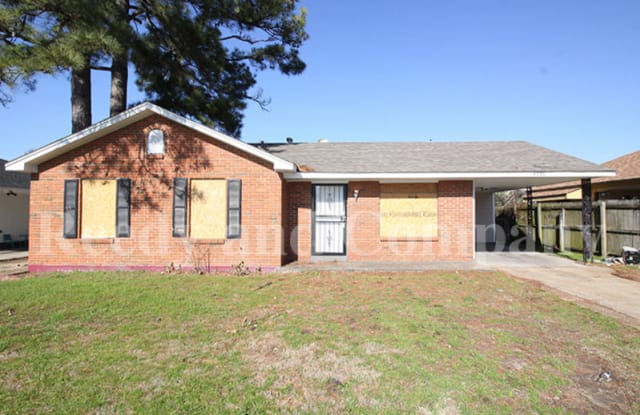 4036 Cochese Rd - 4036 Cochese Road, Memphis, TN 38118