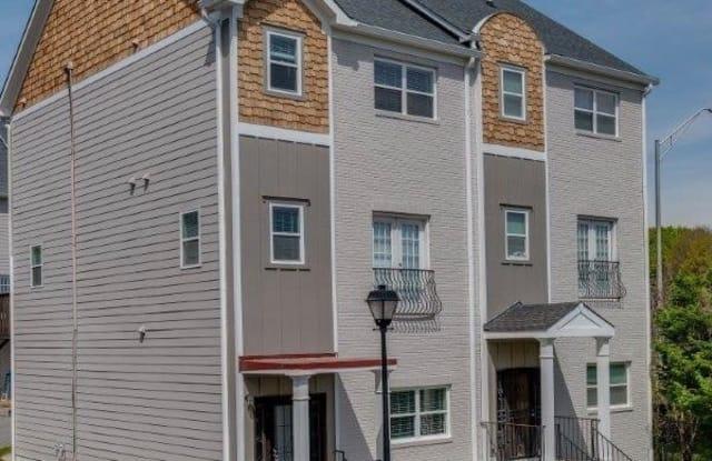 1581 Laurel Park Place Southwest - 1581 Laurel Park Pl SW, Atlanta, GA 30310