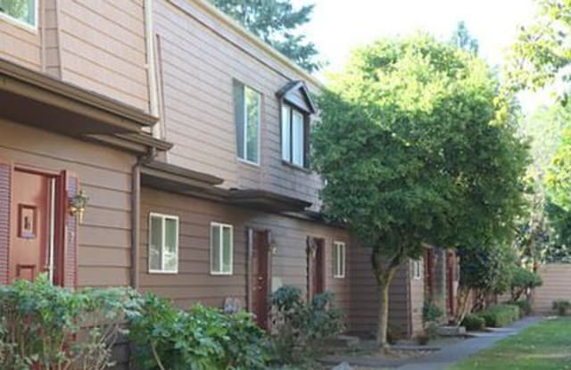 Chateau Hills - 10530 SW Butner Rd, Portland, OR 97225