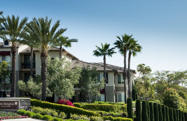 The Heights - 16675 Slate Dr, Chino Hills, CA 91709