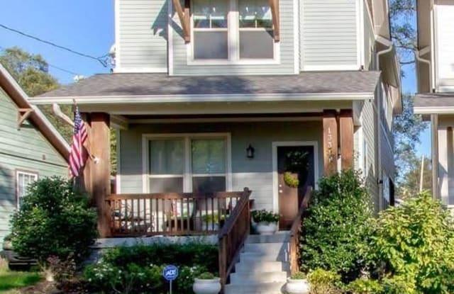1331 Pennock Ave B - 1331 Pennock Ave, Nashville, TN 37207
