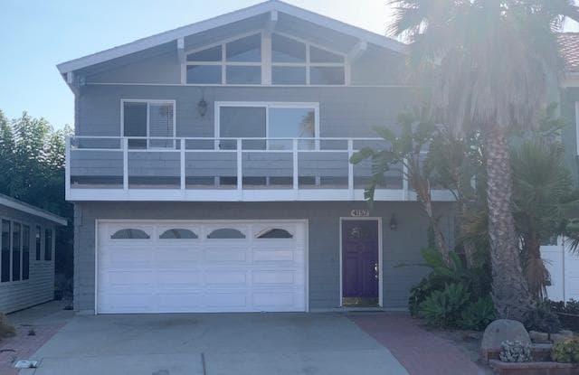 4157 Sunset Lane - 4157 Sunset Lane, Channel Islands Beach, CA 93035