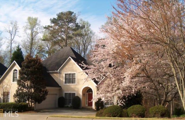 12195 Wildwood Springs Dr - 12195 Wildwood Springs Drive, Roswell, GA 30075