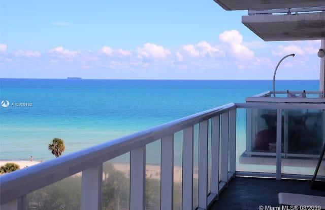 2457 Collins Ave - 2457 Collins Avenue, Miami Beach, FL 33140