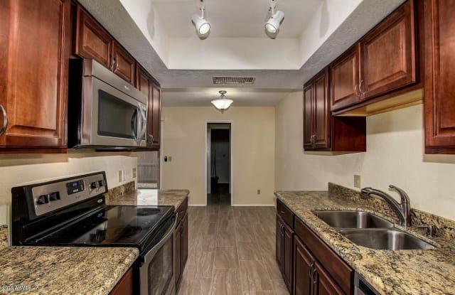 6038 W TOWNLEY Avenue - 6038 West Townley Avenue, Glendale, AZ 85302