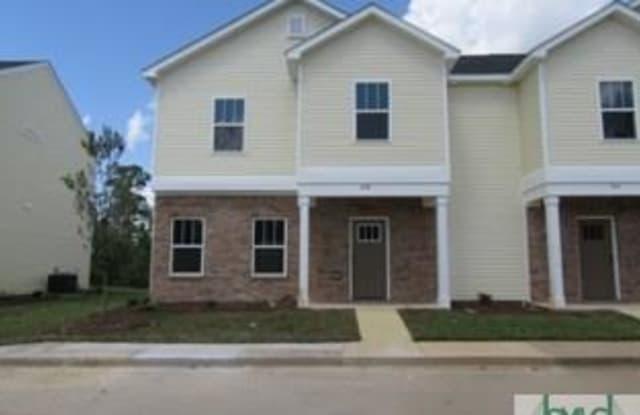 314 Morgan Pines Drive - 314 Morgan Pines Drive, Pooler, GA 31322