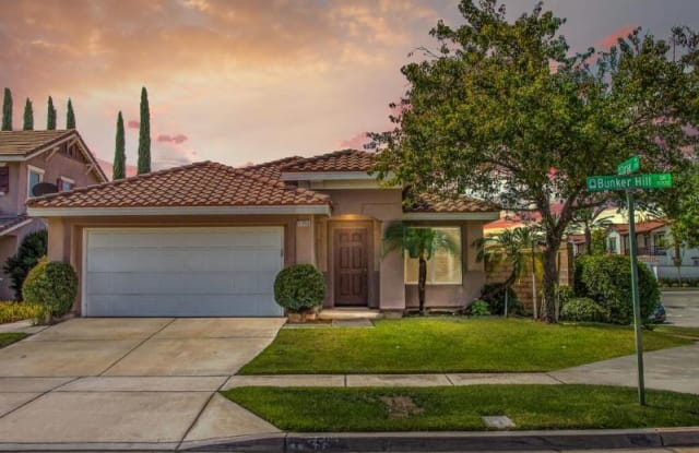 11753 Bunker Hill Dr - 11753 Bunker Hill Drive, Rancho Cucamonga, CA 91730