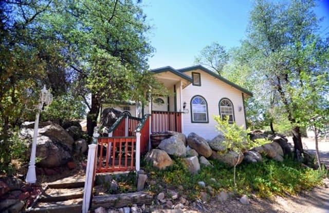 301 Remington Trail - 301 Remington Trail, Prescott, AZ 86305