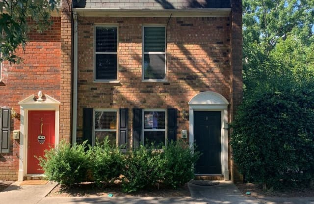205 Winding River Dr #H - 205 Winding River Drive Northeast, Sandy Springs, GA 30350